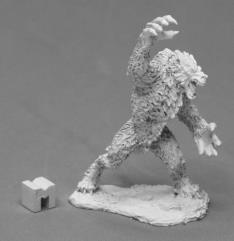 Werewolf Alpha