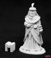 Townsfolk - Noblewoman