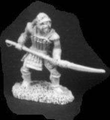 Ashigaru w/Spear