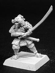 Crab Clan Samurai I