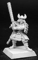 Crab Clan Samurai II