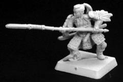 Doji Hoturi - Crane Clan Champion