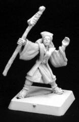Female Shugenja - Unicorn Clan