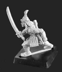 Unicorn Clan Strider