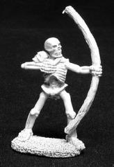 Skeletal Bowmen