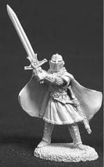 Templar Knights w/Two-handed Sword