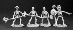 Skeleton Engineer & Crew