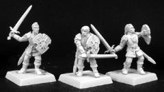 Ivy Crown Skirmishers - Grunts