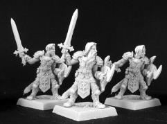 Templar Justicars - Adepts