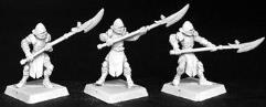 Templar Ironspines - Grunts