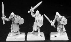 Templar Knights - Grunts