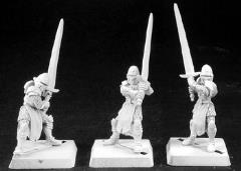 Templar Unforgiven - Grunts