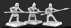 Spearmen - Grunts