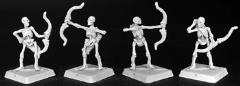 Skeletal Archers - Adepts