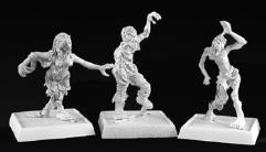 Zombies - Adepts