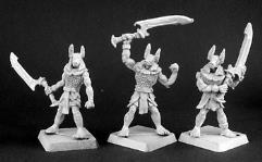 Anubis Guard - Grunts