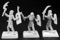 Tomb Guards - Adepts