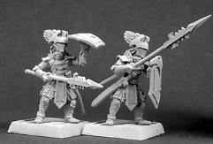 Phalanx - Adepts