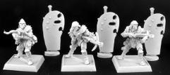 Crossbowmen - Adepts