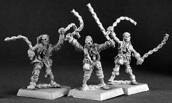 Chain Gang - Adepts