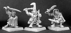 Goblin Rangers - Adepts
