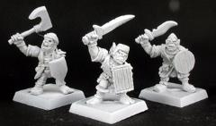 Goblin Warriors - Grunts