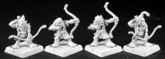 Goblin Skeeters - Adepts