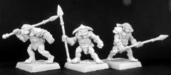 Lesser Orc Spearbearers