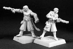 Pirate Crew - Adepts