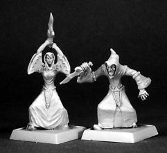 Darkthrall Cultists - Grunts