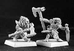 Berserkers - Adepts