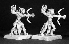 Isiri Archers - Adepts (06194)