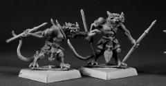 Clutchling Javelineers - Adepts