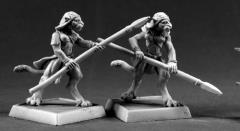 Daughters of Sekhmet - Adepts