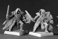 Overlord Shadow Legionnaires - Adepts