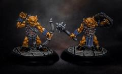 Bloodbite Goblins