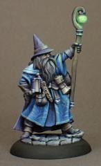 Luwin Phost - Wizard