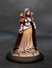 Adrasteia Winterthorn - Vampiress