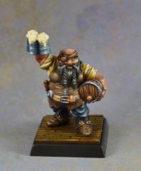 Jalarak Leadbarrels Brewmaster
