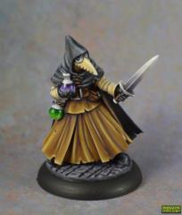 Brother Lazarus - Plague Doctor