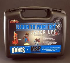Learn to Paint Kit #6 - Layer Up!