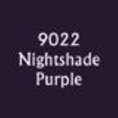 Nightshade Purple