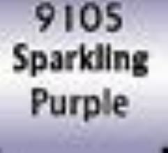 Sparkling Amethyst