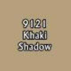 Khaki Shadow