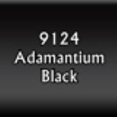 Adamantium Black