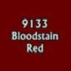 Bloodstain Red