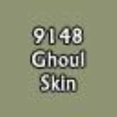 Ghoul Skin