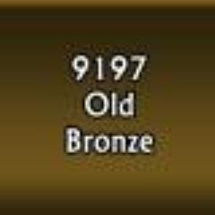 Old Bronze