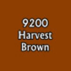 Harvest Brown