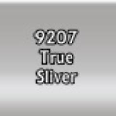 True Silver
